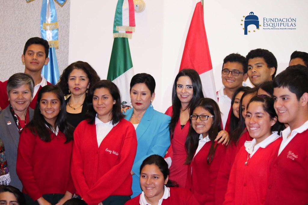 Mujeres guatemaltecas marcando la diferencia