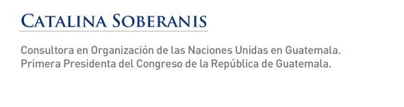 Catalina Soberanis-texto-junta directiva-pagina web-2013
