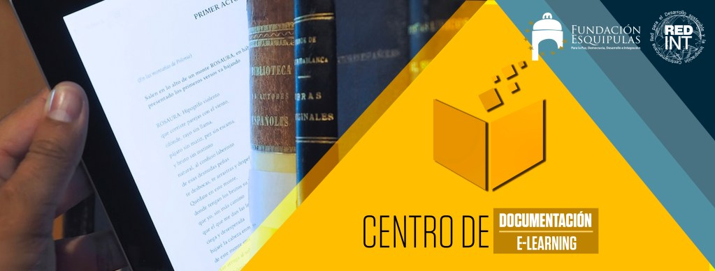 Centro Regional Virtual de Documentación -CRVD-