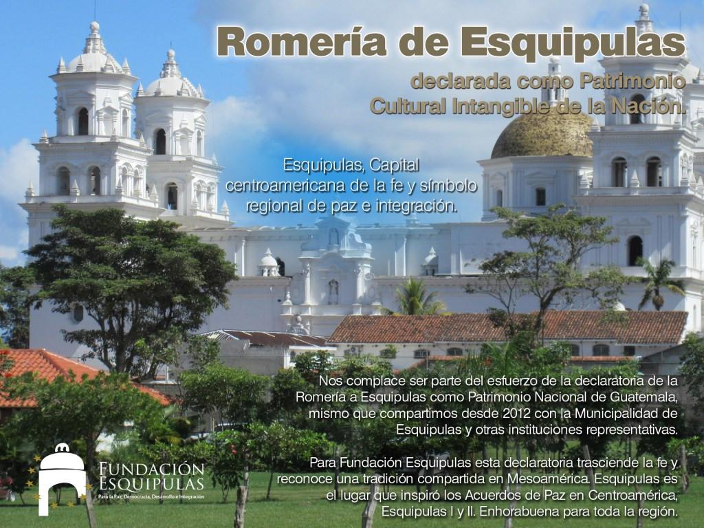 FB - Romeria -Esquipulas patrimono cultural de la nacion-2-