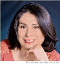 La salud en sus manos, Karin Slowing - Prensa Libre - Google.com.gt