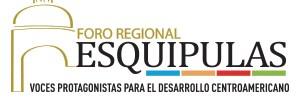 Foro Regional Esquipulas -FRE-