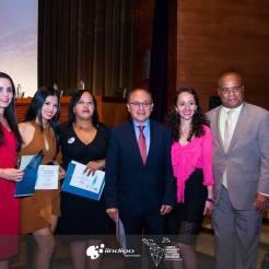 Olinda Cumbre de Juventu Bogota 2016