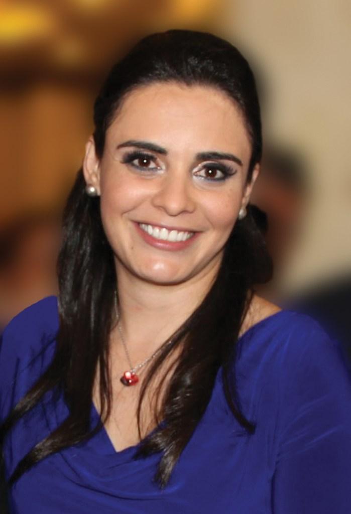 Mensaje de Despedida de Olinda Salguero
