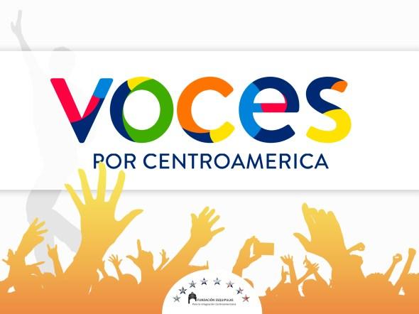 Voces por Centroamérica