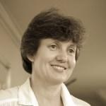 Meryl van der Merwe