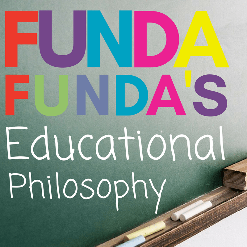 FundaFunda's Educational Philosophy for online homeschool classes
