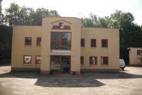 Gewerbeeinheit in Mittweida - Fundament Haus