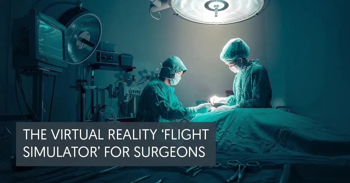 fundamental surgery the flight