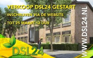 Brochure DSL24 Inschrijving