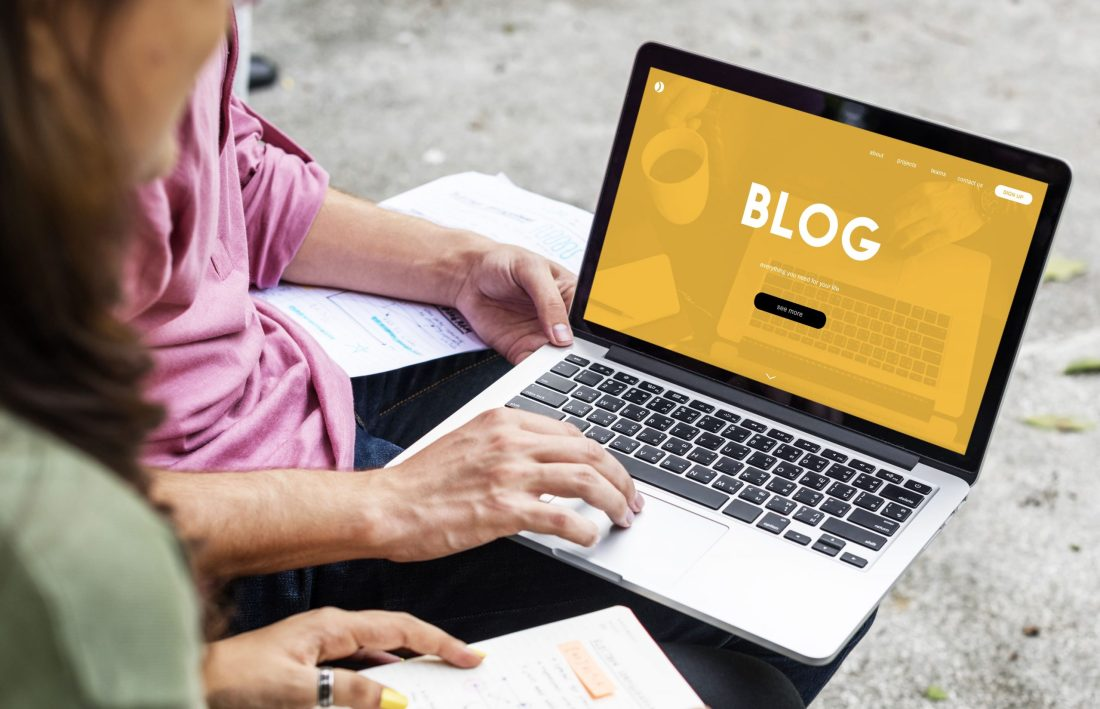 blogs for free