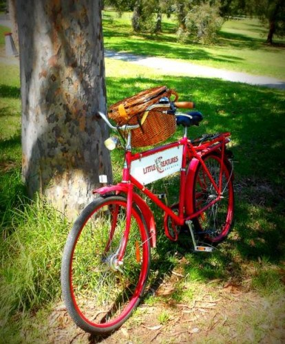 Little Creatures Picnic Bike Melbourne
