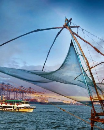 Kochi – The Gateway of Kerala