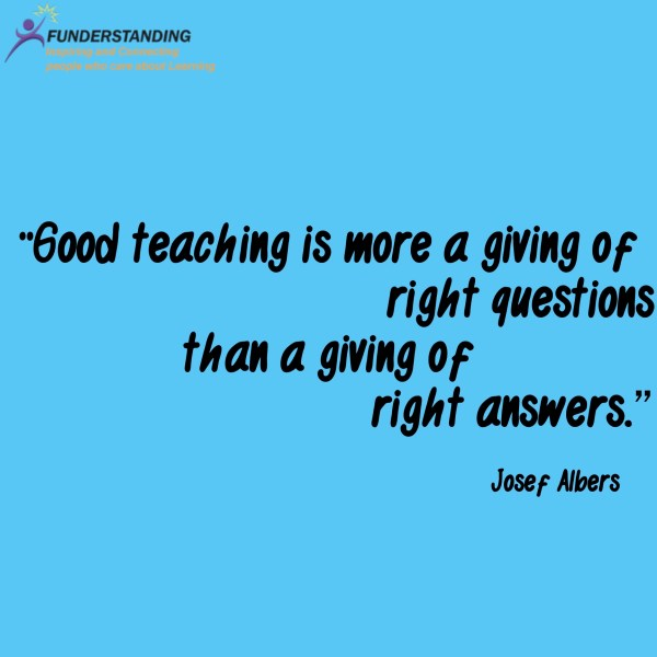 Educational Quotes About Teachers