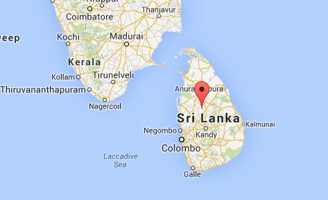 Sri Lanka es el nombre de la antigua Ceiln  Fundu BBVA