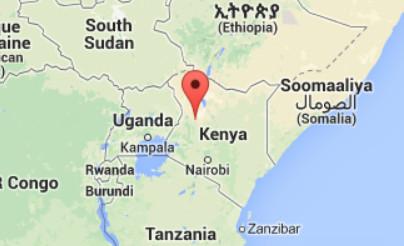 Kenia no Kenya  Fundu BBVA