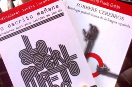Publican una antologa palindrmica de la lengua espaola