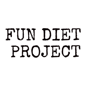 fun diet project
