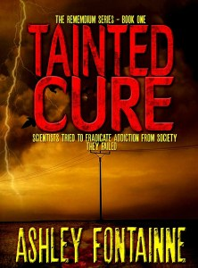 ashley fontainne tainted cure