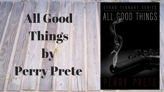 Firefighters are Water Fairies - All Good Things by Perry