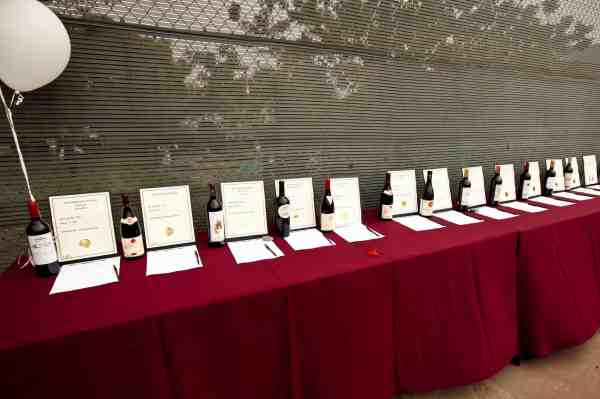 Fundraising Silent Auction Bid Sheets - Fundraisers