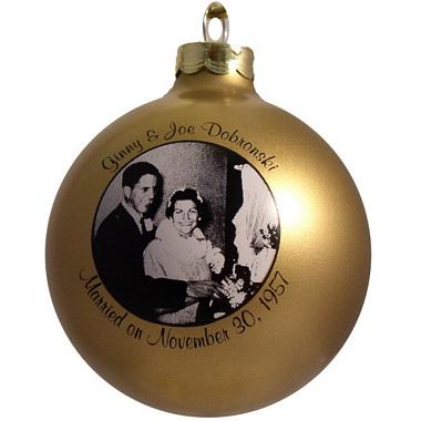 50th wedding anniversary christmas