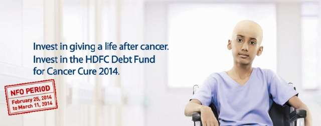 hdfc cancer