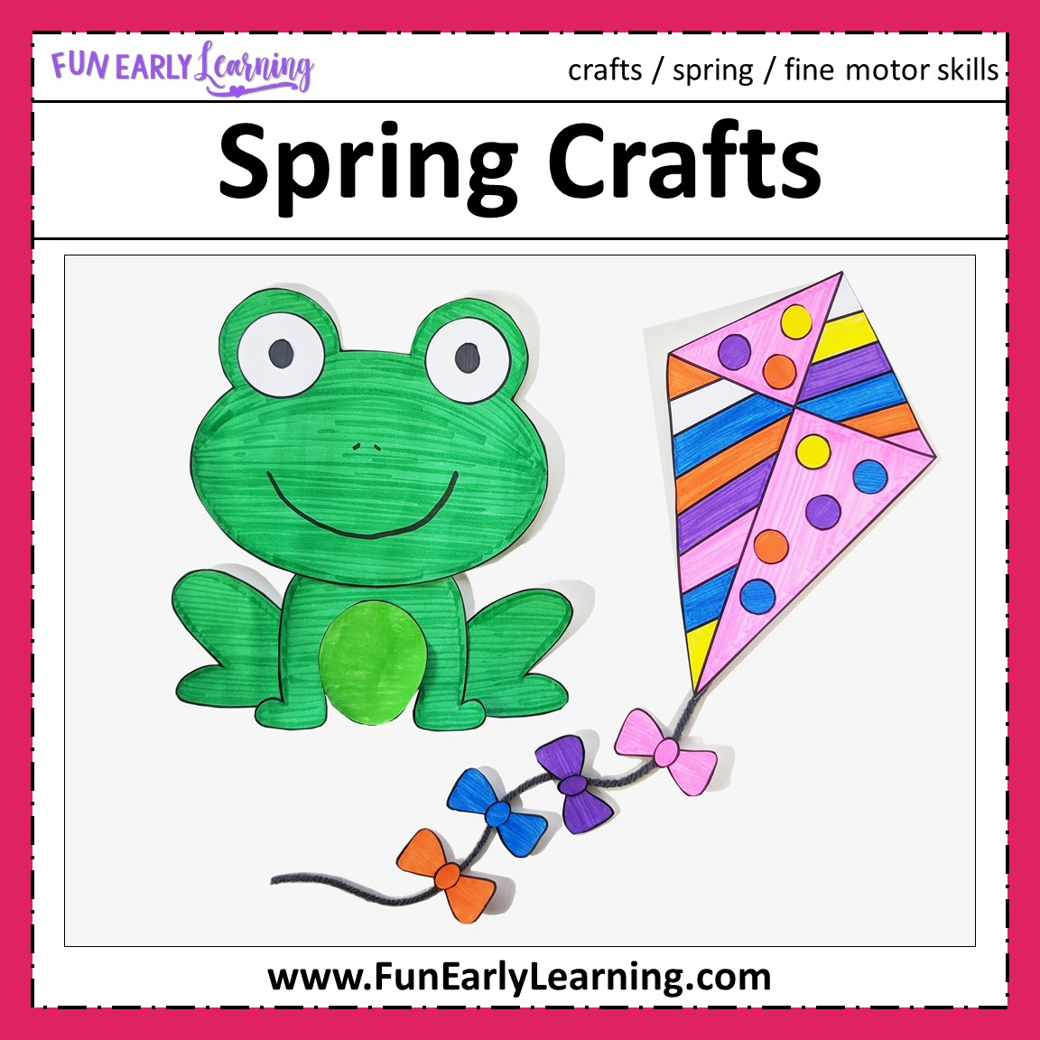 Easter Bingo Free Printable For Preschool And Kindergarten