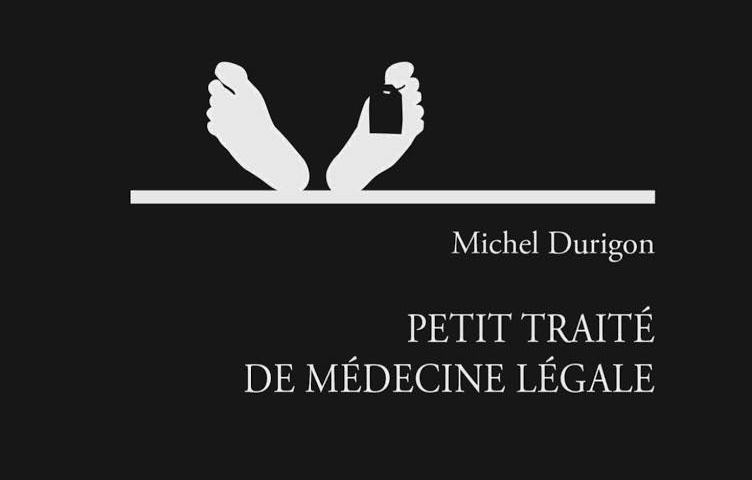 Livres Medecine légale