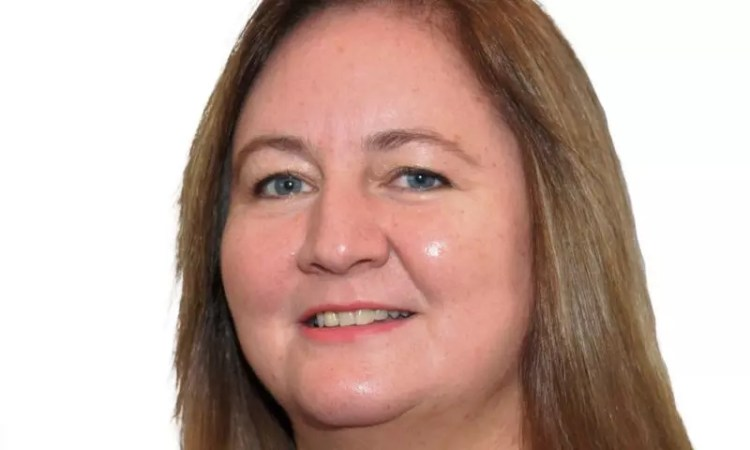 Aileen Boyle, managing director of Braemar Finance