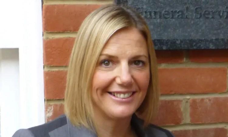 Claire Billington