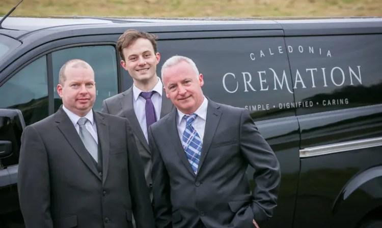 Caledonia Crematorium