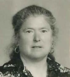 Maria Rosa da Quelha Costeira