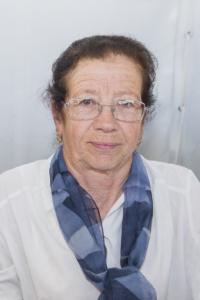 Maria de Leiras Gonçalves Soldado