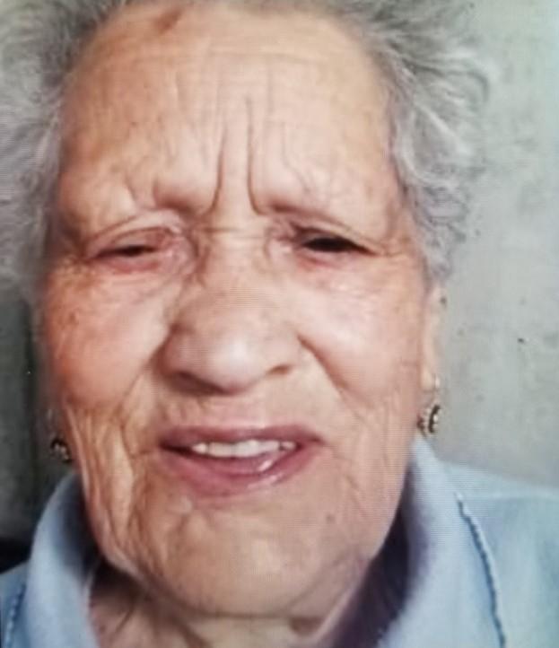 Amélia Pereira Soares