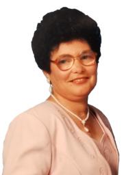 Mª José de Brito Fernandes Barros – Rio Frio