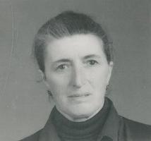 Maria Afonso Ferreira