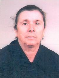 Emília Covelo Barros – 79 Anos