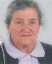 Júlia de Sousa Araújo – 87 Anos – Vila Fonche
