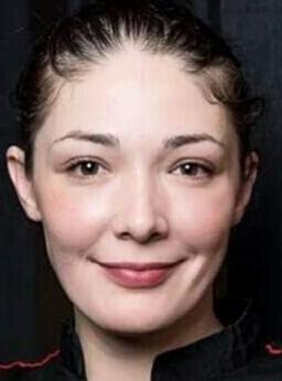 Manuela Graziela Rodrigues Pereira – 36 Anos (França)- Soajo