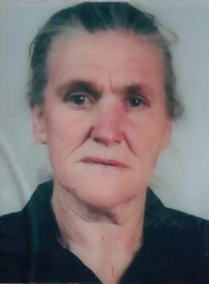 Maria Caneiro Fernandes – 88 Anos – Gavieira