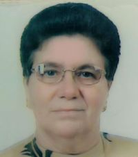 Mª José da Silva Oliveira Reis