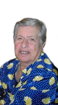 Maria Cerqueira de Araújo