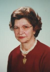 Maria Adelaide Carneiro Torres – 81 Anos – Ponte da Barca