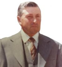 António Afonso Cascalheira – 94 Anos – Sabadim