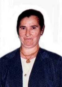 Lucília Rodrigues – 84 Anos – Aboim das Choças (França)