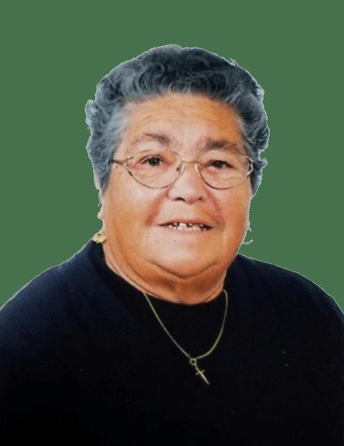 Maria da Conceição Monteiro da Silva – 79 Anos – Souto