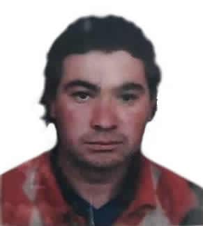 Joaltino Valdeberto Aires da Silva – 46 Anos – Refoios do Lima (Ponte de Lima)