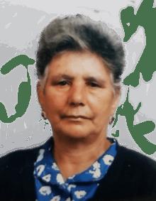 Maria da Luz Gomes de Brito – 87 Anos – Padroso