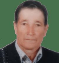 José Gonçalves Martins – 86 Anos – Vilela
